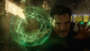 Ex Machina Ending Doctor Strange U0027 End Screenwriter Explains The Twist Hollywood