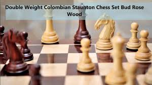 luxury chess sets youtube