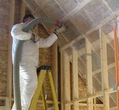 how to install cellulose insulation greenbuildingadvisor com