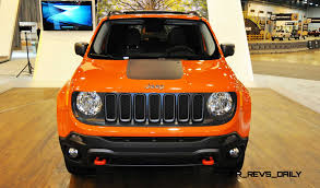 jeep renegade stance 2015 jeep renegade