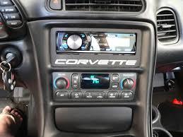 c6 corvette stereo upgrade modern radio c5 replacement corvetteforum chevrolet corvette