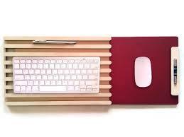 Laptop Desk Accessories Now Trending Laser Cut Wood Desk Drawing Desk Organizer