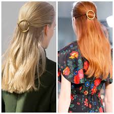 hair barrettes stylenoted must accessory gold hair barrettes from
