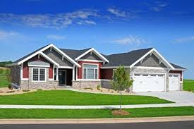 ranch design homes craftsman style ranch homes craftsman ranch style design homes