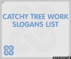 wedding venue taglines 30 catchy tree work slogans list taglines phrases names 2018