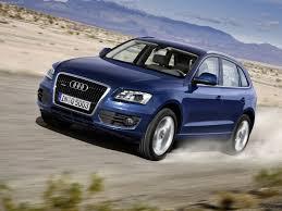 Audi Q5 1 9 - audi q5 2009 pictures information u0026 specs
