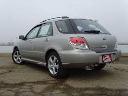 subaru station wagon 2007 2007 subaru impreza 2 5i sport wagon u2013 lamzgarage com