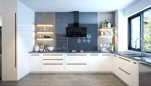 ideas for kitchen shelves rustic kitchen shelving ideas thelodge club
