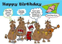 birthday humour