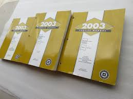 2003 topkick kodiak 560c service shop repair workshop manual