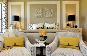 Yellow Details for Perfect Interior Decor 18 Inspiring Ideas