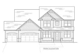 six bedroom floor plan dingman custom homes