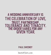 wedding celebration quotes create custom picture quotes about a wedding anniversary is
