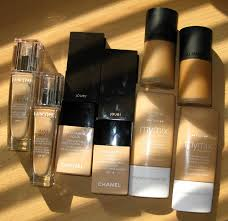 musings of a makeup artist insight my kit foundations and bases