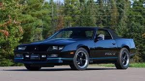 1988 chevrolet camaro iroc z 1988 chevrolet camaro iroc z convertible t155 chicago 2015
