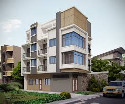 three story apartment building plans google search design 3