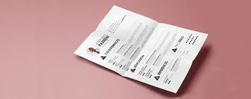 Stylish Resume Templates Top 10 Creative Resume Templates Design Trends Premium Psd