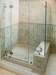 Pros And Cons Of Glass Shower Doors Frameless Shower Door Bottom Sweep Davinci Pictures