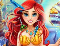hoods haircutgame barbie real haircuts girl games