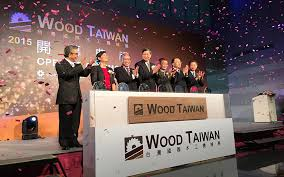 the taiwan international woodworking machinery show ends