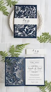 Inexpensive Wedding Programs Best 25 Classy Wedding Invitations Ideas On Pinterest Elegant