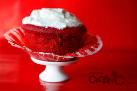hello rainy monday delicious red velvet cupcakes will bright up