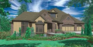 house plans for sloping lots in the rear mascord house plan 1404 the avellana