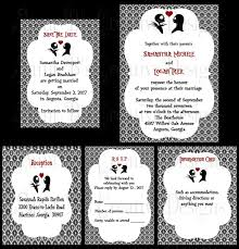 nightmare before christmas wedding invitations 67 best camo wedding images on wedding stuff camo