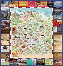 Merchandise Mart Map Prescott Historic Community Map