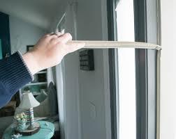 Exterior Door Insulation Strip by How To Replace Door Weatherstrip Simple Ways To Improve A Home U0027s