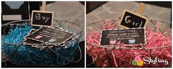 baby shower gender reveal gender reveal party baby shower ideas themes