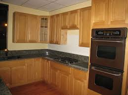 Maple Cabinet Kitchen 24 Best Kitchen Images On Pinterest Kitchen Maple Cabinets And