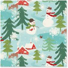jumbo roll christmas wrapping paper snowmen and trees jumbo christmas wrapping paper roll 100 sq ft