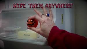 spirit of halloween halifax hidden screamers spirit halloween youtube