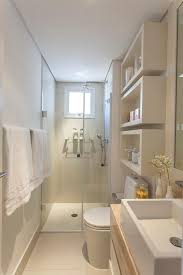Narrow Bathroom Design Narrow Bathroom Design For Worthy Best Ideas About Narrow