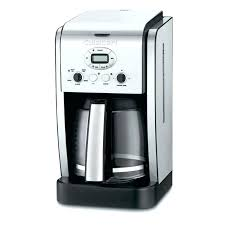 Cuisinart Coffee Maker Manuals Cuisinart Keurig Coffee Maker Manual