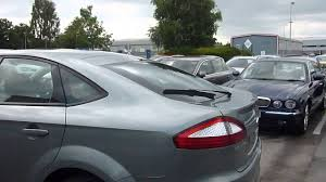 dealerpx com ford mondeo zetec diesel manual ky09yec youtube
