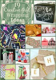 creative gifts for 19 creative gift wrapping ideas 4 real