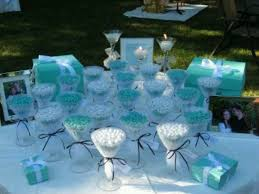 Tiffany Color Party Decorations 189 Best Breakfast At Tiffany U0027s Party Images On Pinterest Audrey