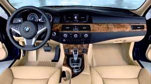 Bmw 528i Interior 2008 Bmw 528i News Reviews Msrp Ratings With Amazing Images