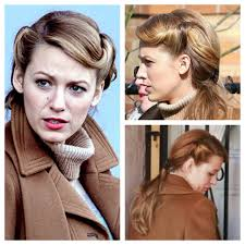 the age of adaline u0027 hair hair pinterest hair style blake