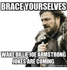Brace Yourselves Meme Generator - 25 best memes about sempter ends sempter ends memes