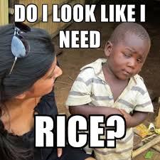 3rd World Kid Meme - skeptical 3rd world kid memes create meme