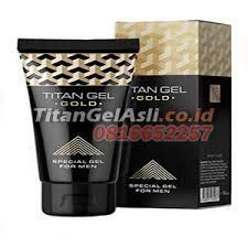 agen resmi titan gel gold asli