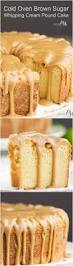 this rich and comforting brown sugar pound cake is a staple in our
