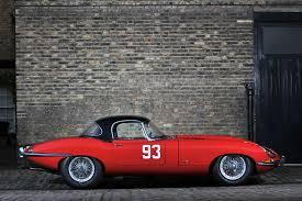 1961 jaguar e type cars for sale fiskens