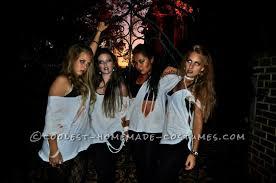 Zombie Halloween Costumes Girls Coolest 1000 Homemade Costumes Teen Costumes