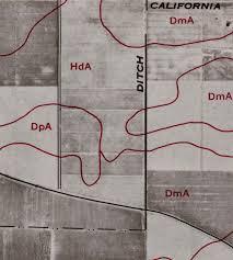 Lodi Ca Map Nrcs Soil Survey Information Important To Vineyards Lodi Growers