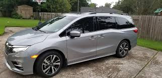 honda odyssey roof rails roof rails cargo rack for ody elite