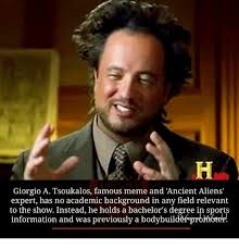 Aliens Picture Meme - 25 best memes about ancient aliens ancient aliens memes